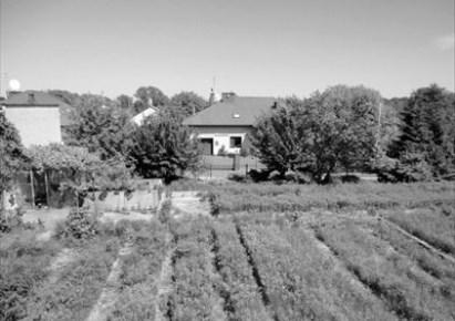 działka na sprzedaż - Konstancin-Jeziorna